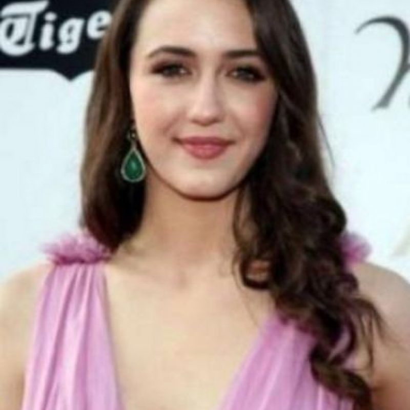 Madeline Zima Foto: Getty Images