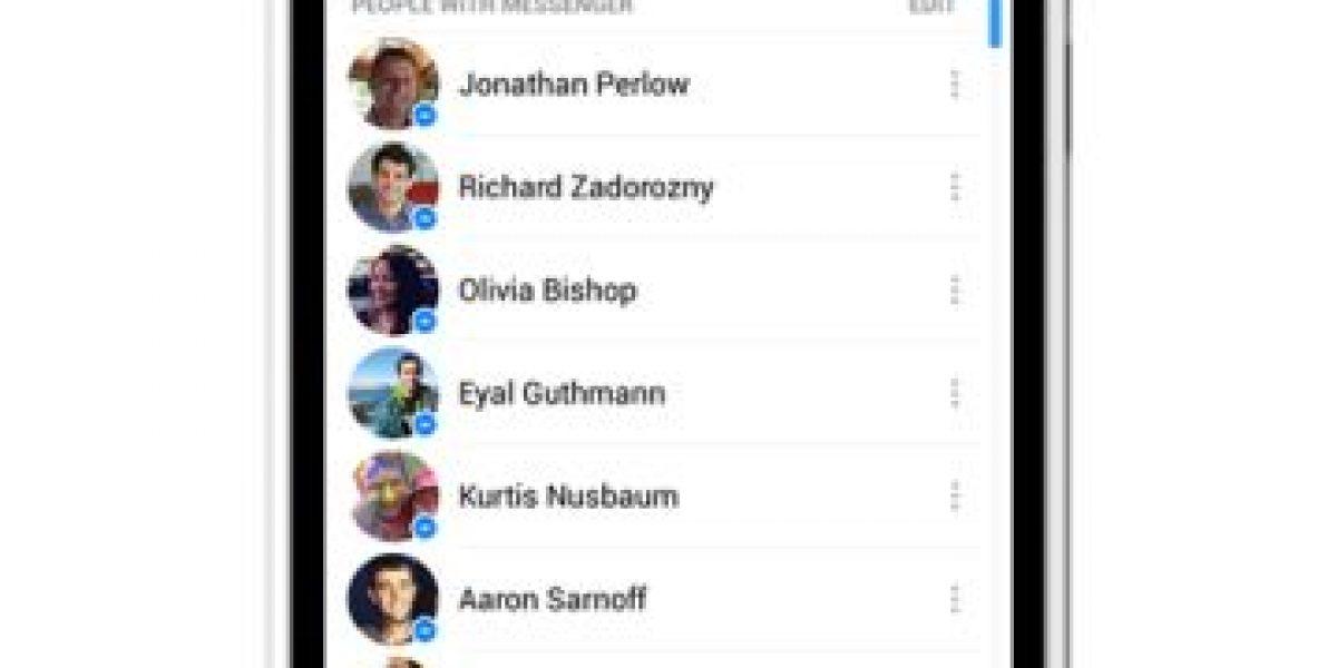 Facebook Messenger: ¿Cuáles serán las nuevas funciones tras actualización?