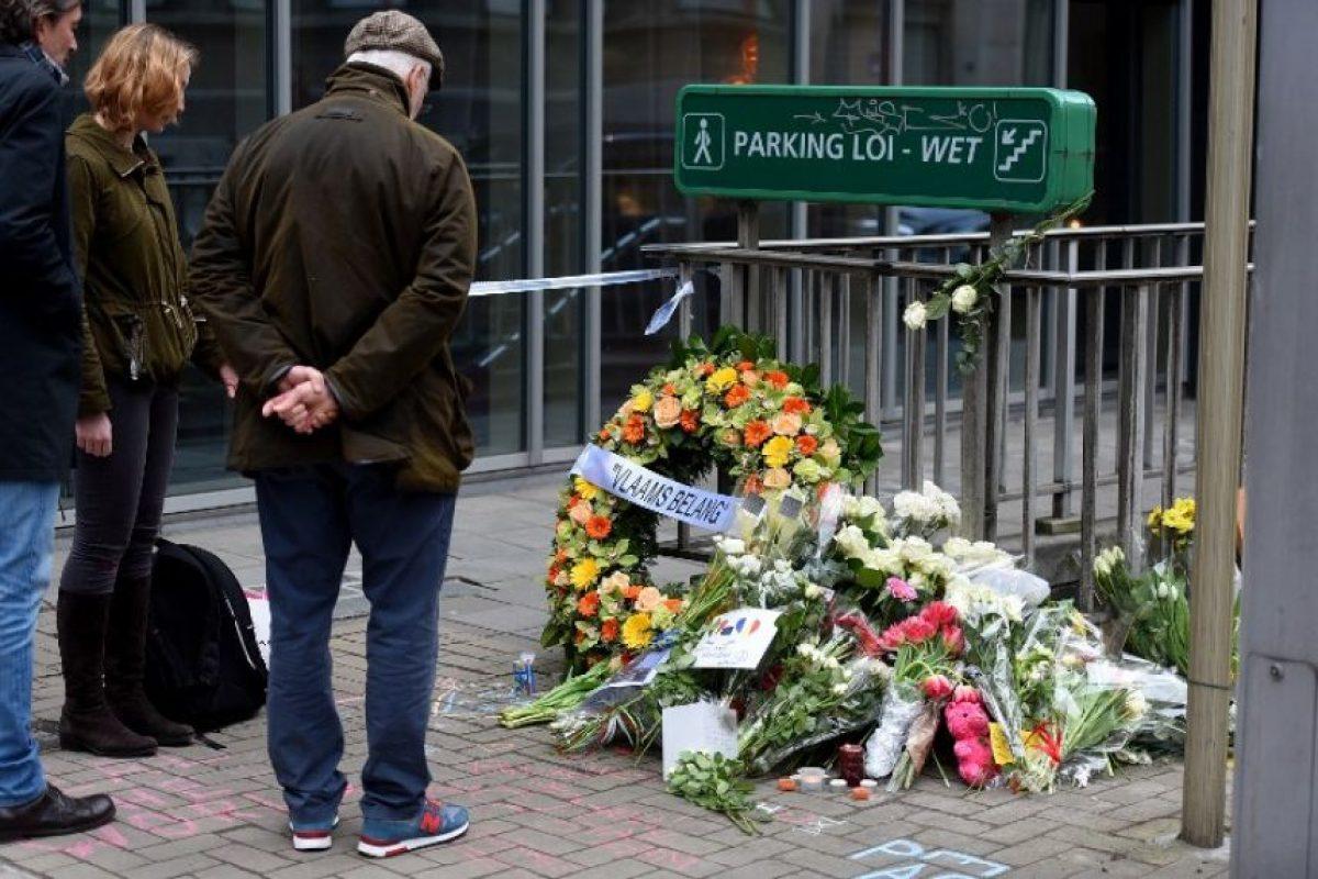 Al menos 35 personas murieron y más de 200 resultaron heridas. Foto:AFP