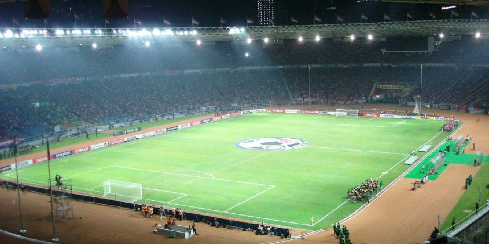 10. Bung Karno (Indonesia) Foto:FIFA