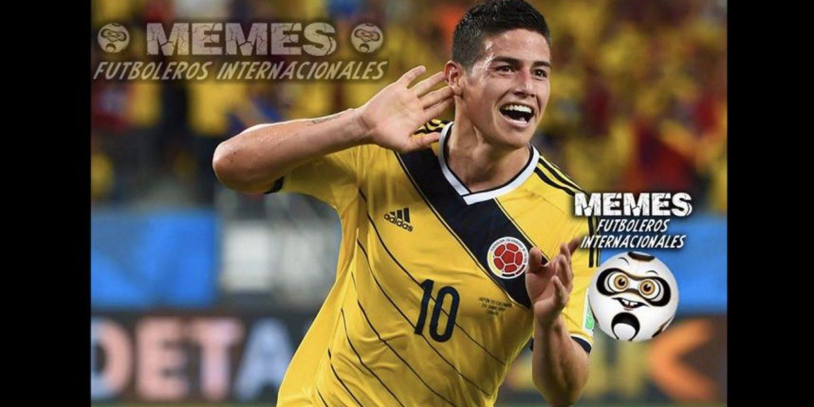 Foto:Vía facebook.com/Memes-Futboleros-Internacionales-785576564852677