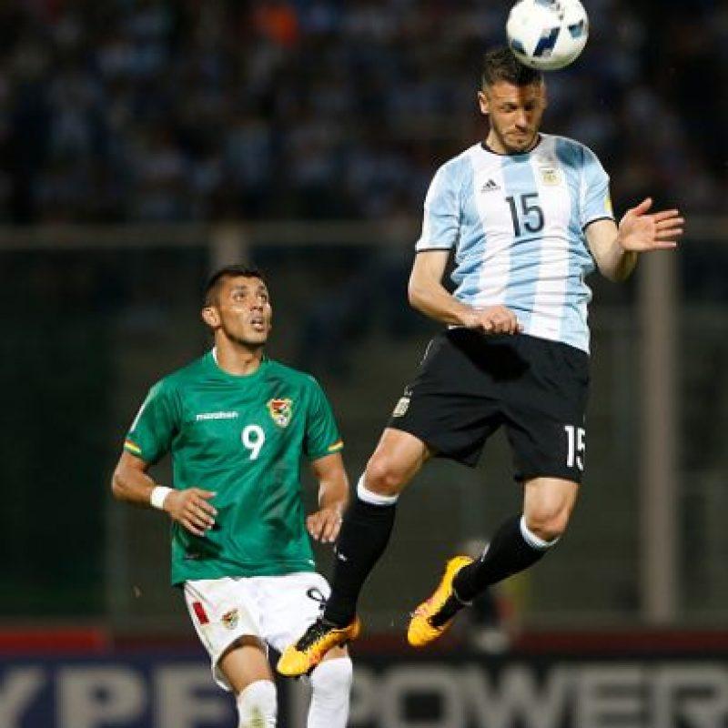 Y el equipo de Gerardo Martino no tuvo problemas para imponerse. Foto:Getty Images