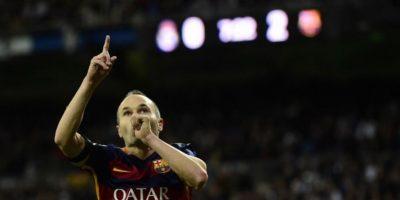 Barcelona vs Real Madrid: Iniesta quiere dedicarle la victoria a Cruyff