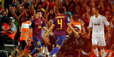 En el Camp Nou, Barcelona ha sido muy superior pues tiene 49 victorias por sólo 19 del Real Madrid. Foto:Getty Images