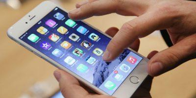 Una de las nuevas funciones de iPhone que más ha gustado a usuarios es el 3D Touch de la versión 6 y 6s. Foto:Getty Images