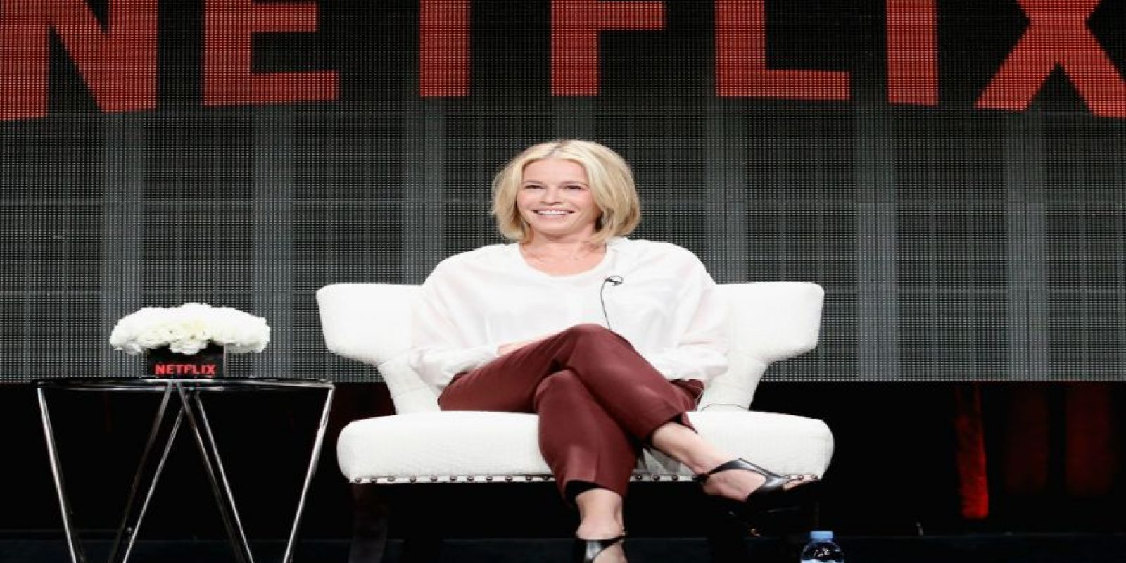 Netflix es, hasta el momento, el líder en series originales. Foto: Getty Images