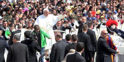La cadena se fundó en la cochera del Monasterio de Nuestra Señora de los Ángeles. Foto:Getty Images