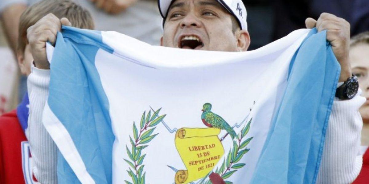 Reacciones por la derrota de Guatemala contra Estados Unidos, marzo 2016