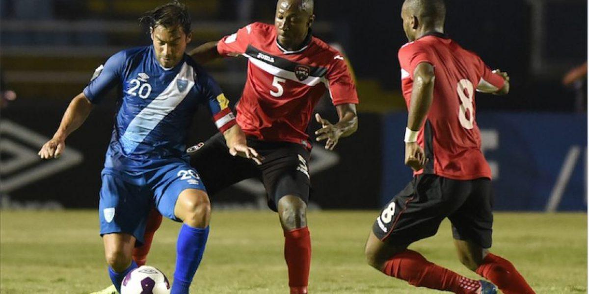Posibilidades de Guatemala para avanzar al Hexagonal Final de la Concacaf