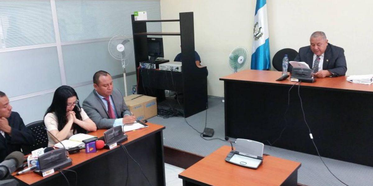 Exdiputada de Líder Julia Maldonado es absuelta de peculado por falta de pruebas