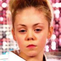 Es campeona mundial de kickboxing en su categoría. Foto:vía Facebook/ JJ Golden Dragon