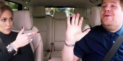 Así reacciona Leonardo DiCaprio al recibir un mensaje del celular de JLo
