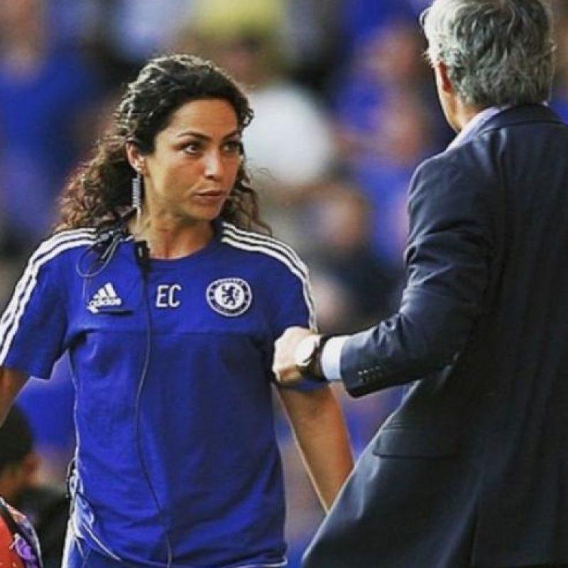 Se despidió del Chelsea después de un conflicto con José Mourinho Foto:Getty Images