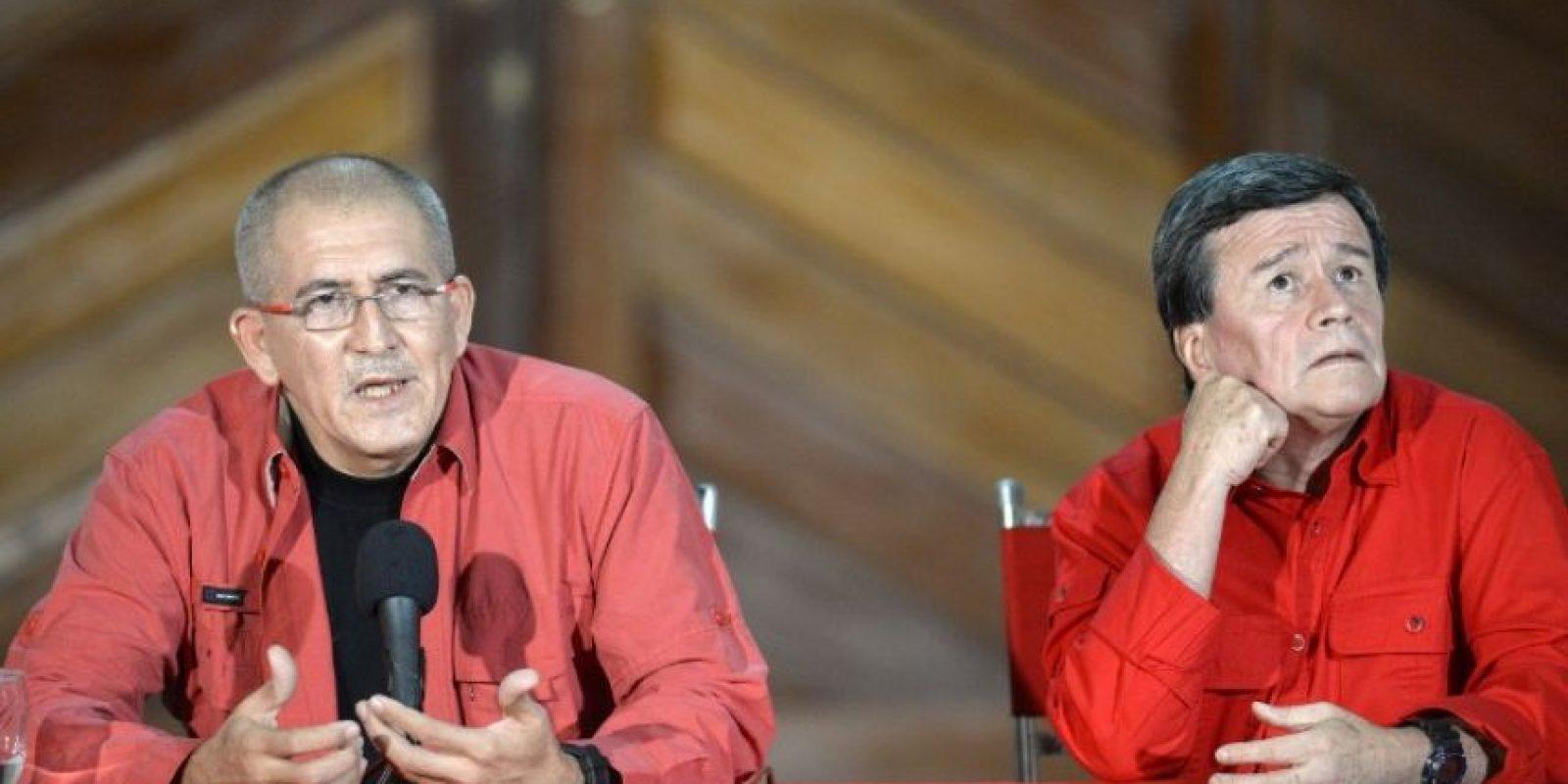La mesa principal se realizará en Ecuador. Foto:AFP