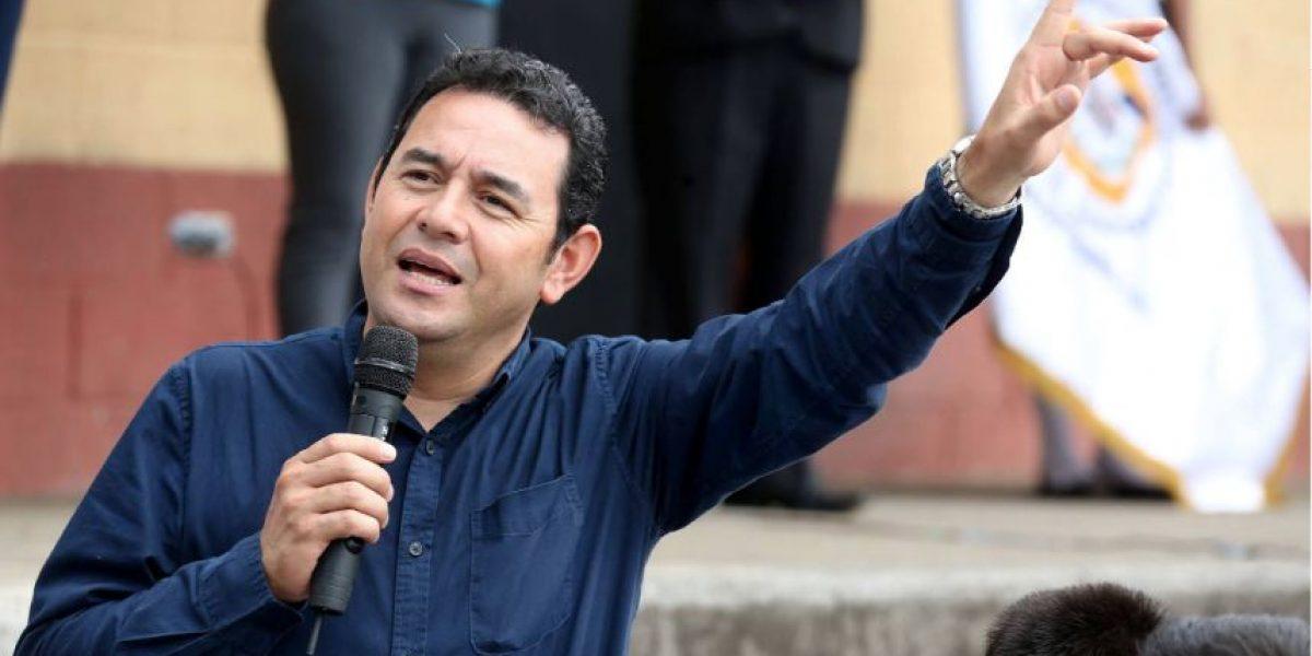Morales critica citaciones a ministros en el Congreso