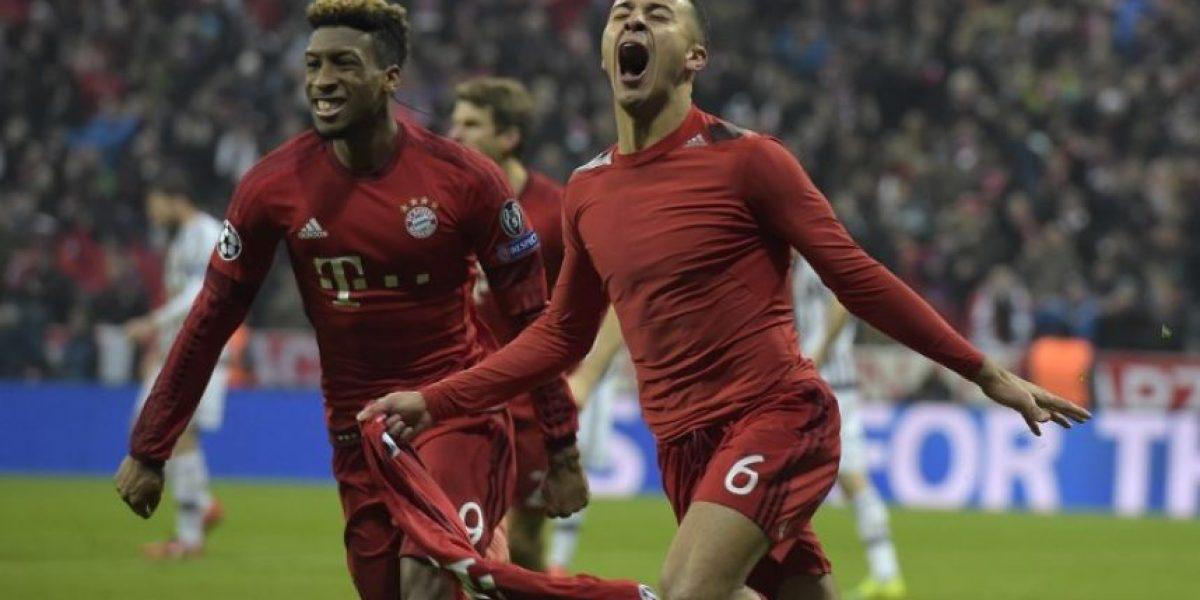Previa del partido Bayern Múnich vs Eintracht Frankfurt, por la Bundesliga 2016