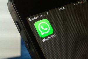 WhatsApp es la aplicación número uno de mensajería. Foto:Tumblr