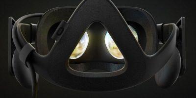 Facebook apostó por este nuevo gadget. Foto:Oculus Rift