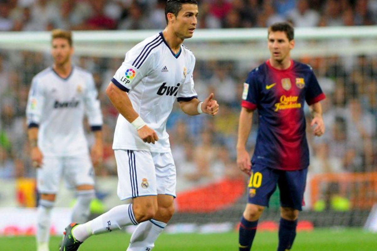Una vez más será protagonizado por Messi y Cristiano Foto:Getty Images