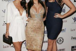 Documenta la vida cotidiana de la familia Kardashian/Jenner. Foto:Getty Images