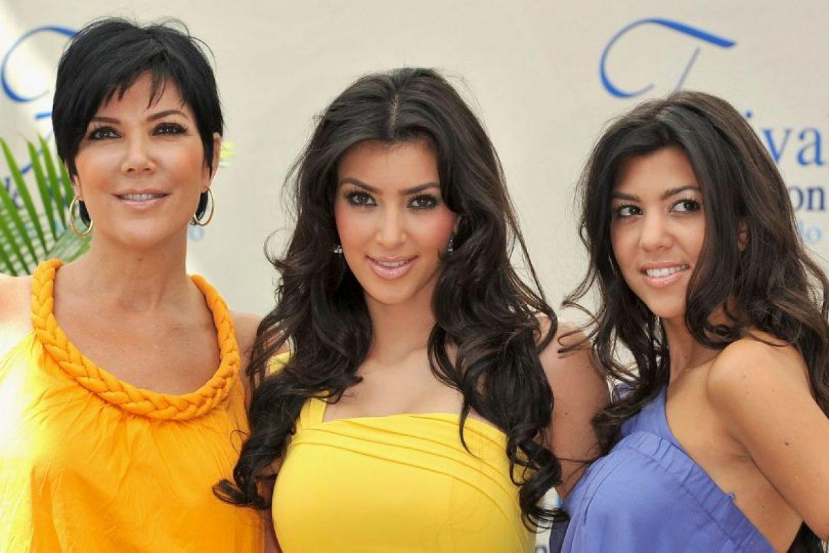 En las primeras temporadas la serie gira en torno a Kim Foto:Getty Images
