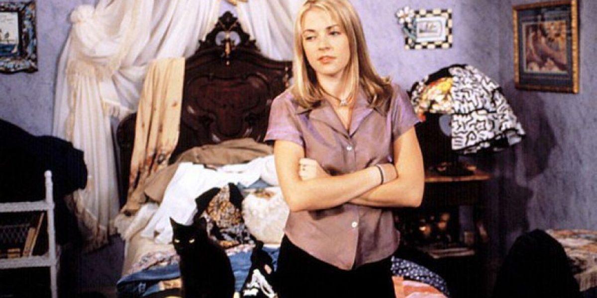 """¿Confirman el regreso de la serie """"Sabrina, la bruja adolescente""""?"""