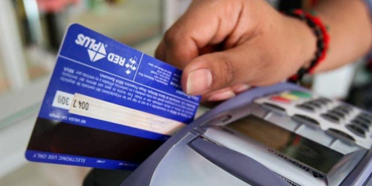 Suspenden de manera provisional la Ley de Tarjetas de Crédito