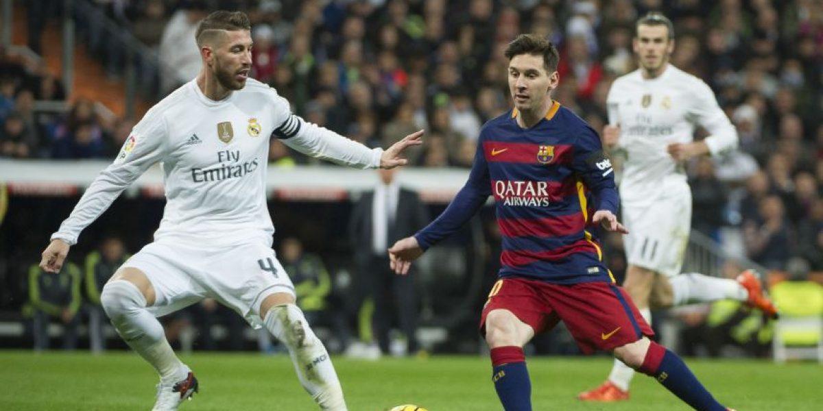 Previa del clásico de Liga Barcelona vs. Real Madrid, abril 2016