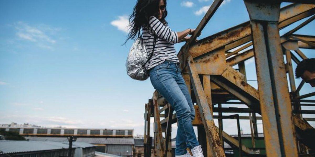¿Moderno y urbano? Con estos 5 estilos de botas lo conseguirás