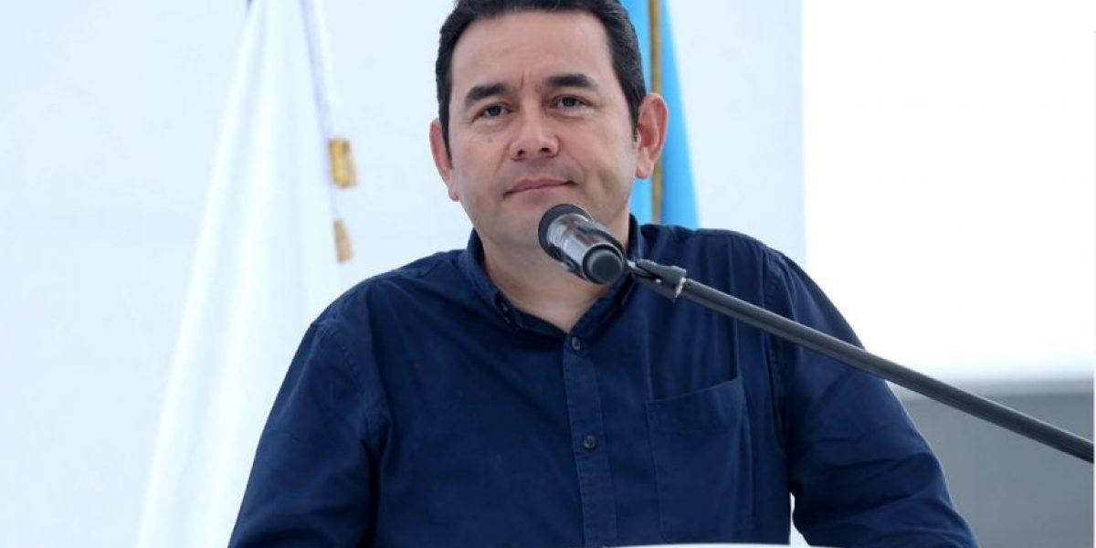 Presidente suspende proceso para nombrar a nuevo corredor de seguros para el Estado
