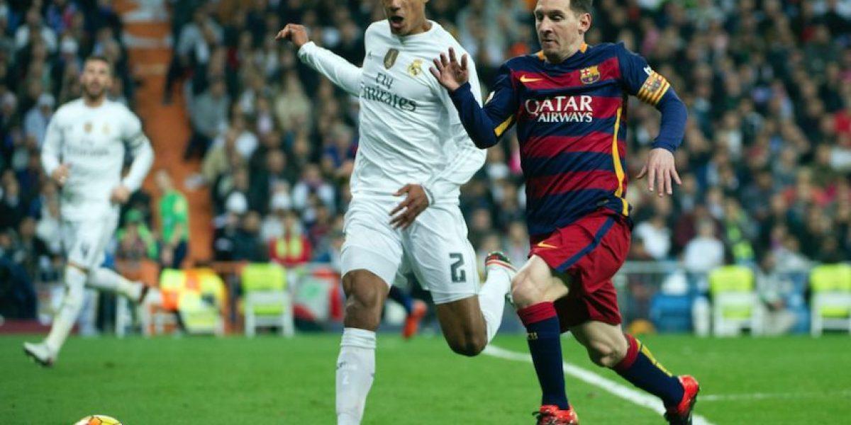 ¿Dónde ver el Clásico Barcelona vs. Real Madrid?