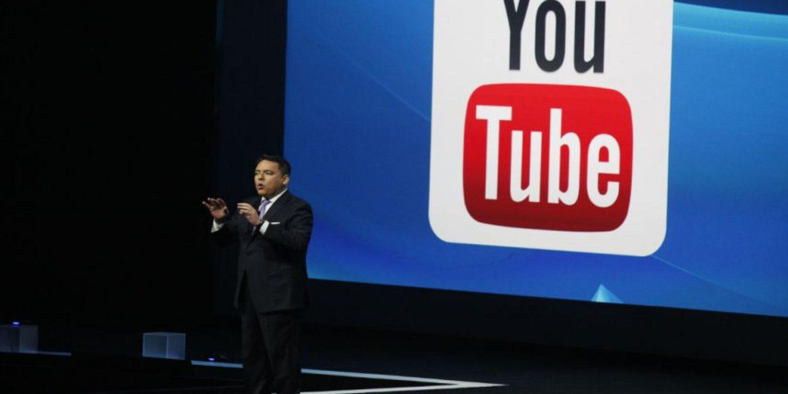 La aplicación YouTube Kids se puede descargar en Play Store y App Store. Foto:Getty Images