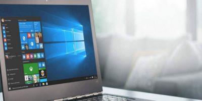Windows 10 fue lanzado en julio del 2015. Foto:Microsoft