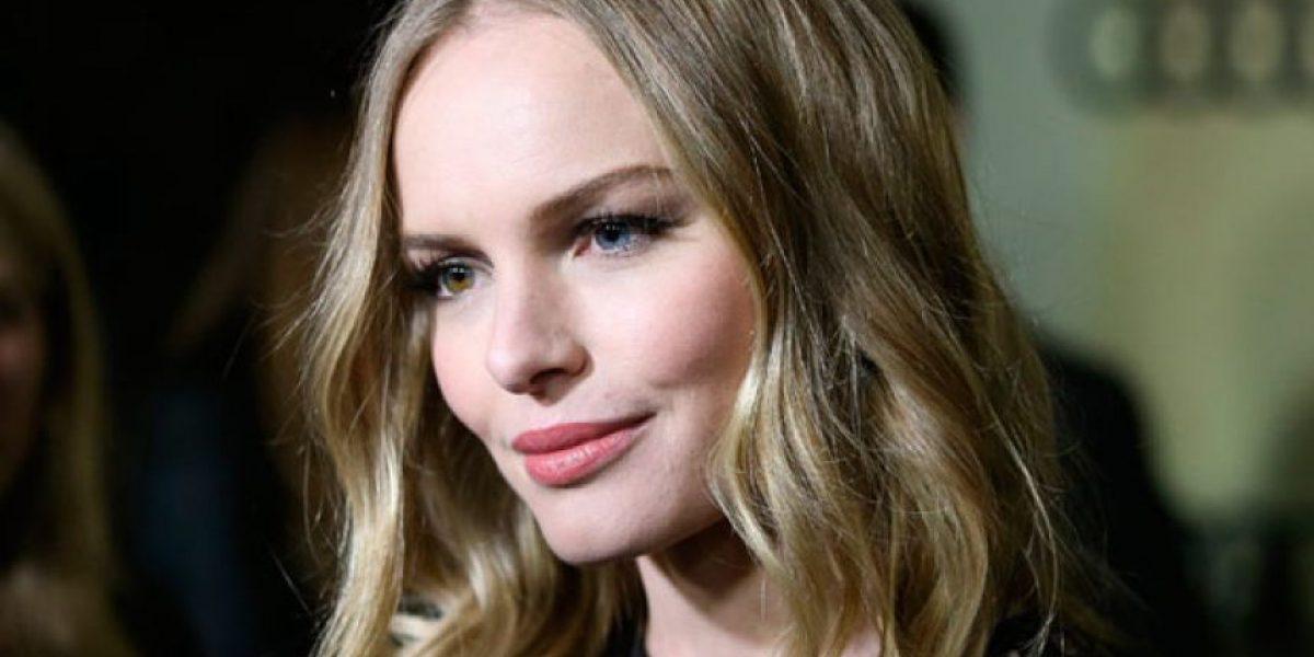 ¿Qué le pasó a Kate Bosworth que luce extremadamente delgada?