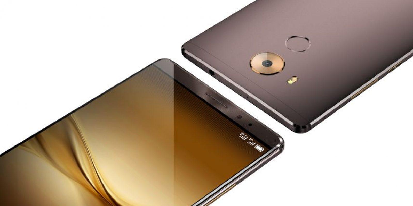 Foto:Huawei