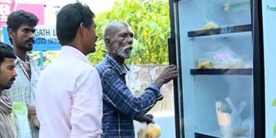 Para que indigentes la tomen de manera gratuita Foto:Facebook.com/Pappadavada