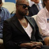 Kanye West, por su egocentrismo. Foto:vía Getty Images