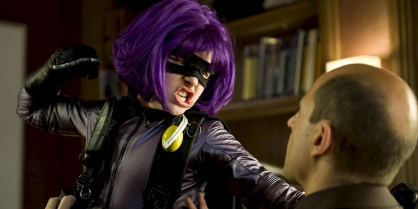 """""""Porque yo soy la que mando, yo soy la que decide cuando vamos al mambo (ya lo sabes)"""" Ivy Queen 'Pa' la cama voy'. Foto:vía Tumblr"""