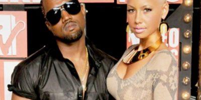 Obtuvo la fama en 2009, junto al rapero. Foto:vía Getty Images