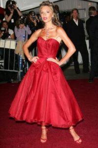 Así ha evolucionado el estilo de Victoria Beckham Foto:Getty Images