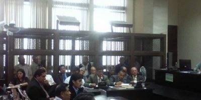 Dos testigos declaran en Juzgado en el caso #Creompaz
