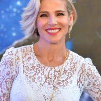 """7. Elsa Pataky /La modelo y actriz española es considerada en su país """"La hincha más bella del Real Madrid"""". Foto:Getty Images"""