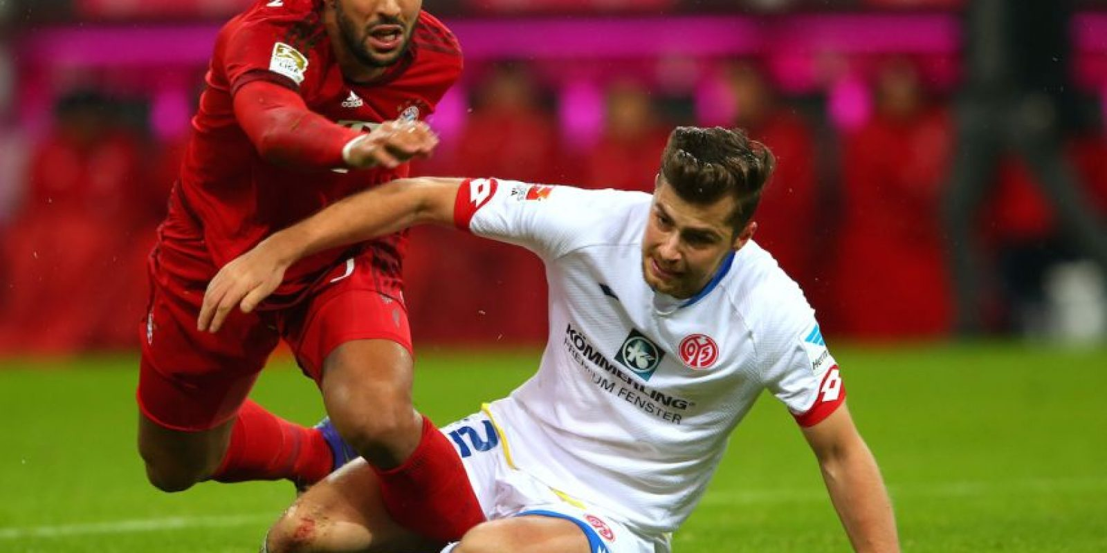 Bundesliga: Bayern Munich vs. Mainz 05 Foto: Getty Images