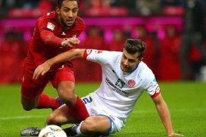 Bundesliga: Bayern Munich vs. Mainz 05 Foto:Getty Images