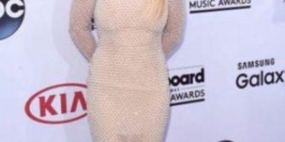 4 fotos que demuestran que Britney Spears no usa Photoshop