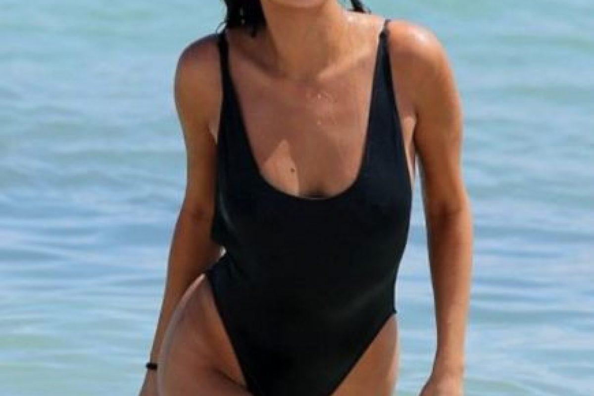 Selena Gómez. Foto:vía Instagram