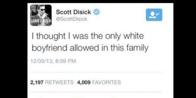 Kourtney Kardashian encuentra a  Scott con Kendall en la cama