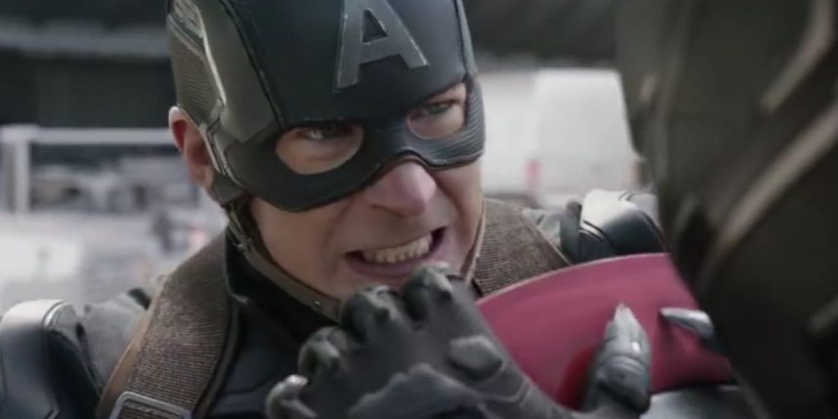 Video: Nuevo anuncio (spot) de Captain America: Civil War, abril 2016