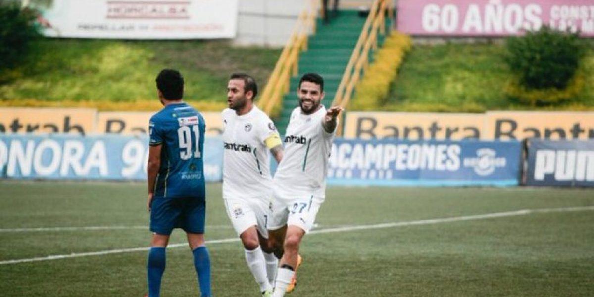 Resultado del partido Comunicaciones vs. Cobán Imperial, Torneo Clausura 2016