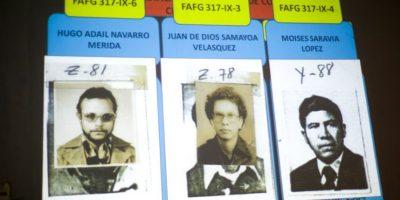 Inhuman cuerpo de Moisés Saravia, catequista desaparecido en conflicto armado